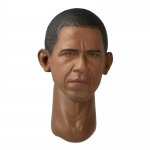 Barack Obama Headsculpt