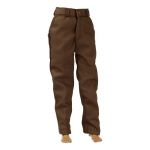 Moutarde Pants (Brown)