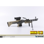 MK43 Assault Rifle (Coyote)