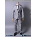 Suit Set (Grey)
