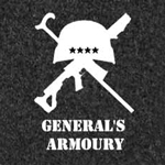 Brand GENERAL'S ARMOURY