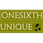 Brand ONE SIXTH UNIQUE