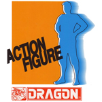 Brand DRAGON ACTION FIGURE