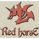 Brand RED HORSE