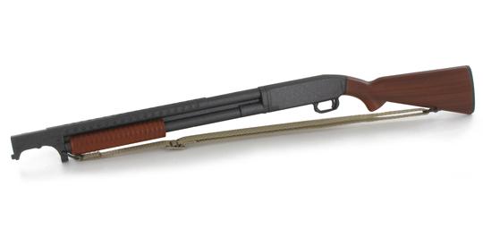 21 Toys Action Figures 1//6 Scale USMC Shotgunner Shotgun Set