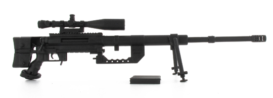 Cheytac M200 Intervention rifle VERYHOT - Machinegun
