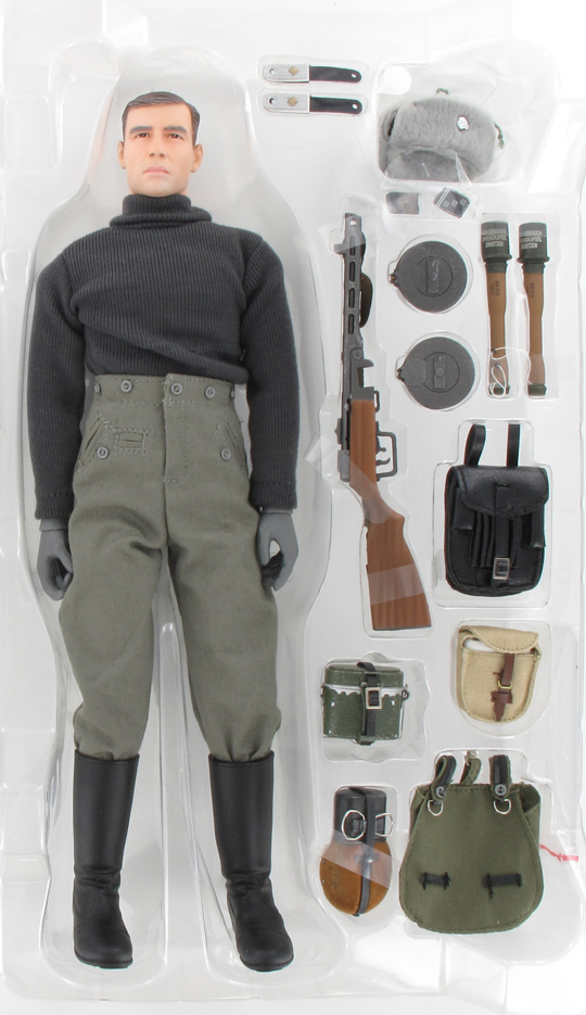 Horst Salinger Uniform 1:6 Dragon