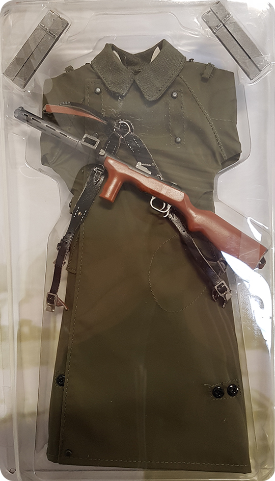 mot 2.Panzer-Division DRF-70770 1//6 Bruno Schott - West Wall Feldgendarme FG Trupp 82 Unterfeldwebel France 1940 Dragon Models USA Inc